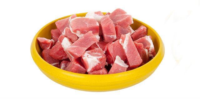 Чем кормить ротвейлера – натуральное питание