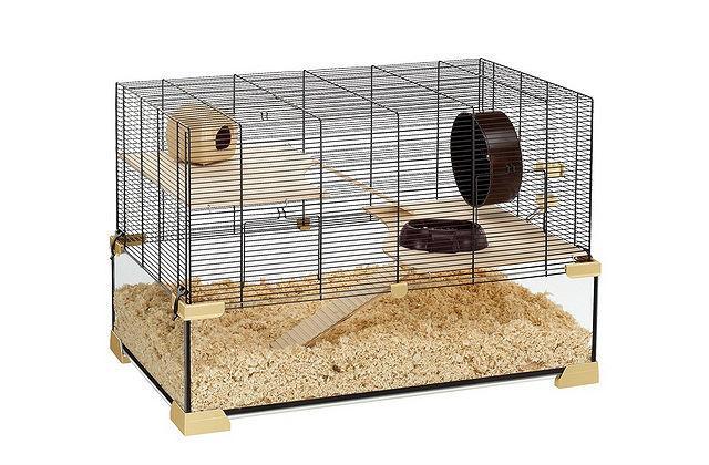 Клетка для японской мыши