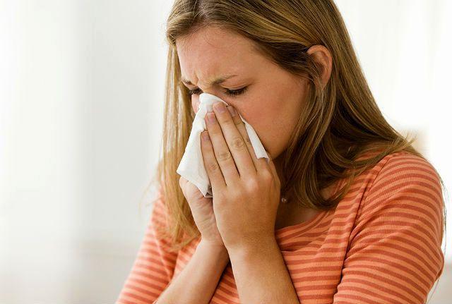 Аллергия на хомяка со стороны дыхательной системы