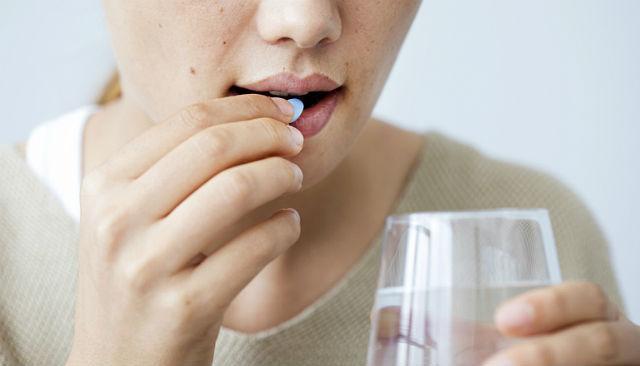 Аллергия на хомяка - антигистаминные препараты