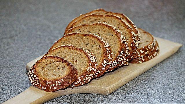 Можно и кроликам хлеб