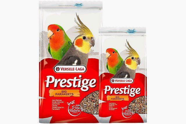 Versele-Laga Prestige Big Parakeet