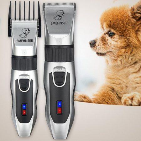 АлиЭкспресс: готовимся к покупке машинки для стрижки собак