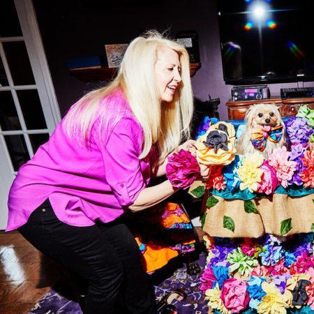 Miss Dog Mom 2020: новый конкурс для собак и их владельцев
