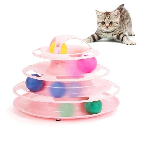 АлиЭкспресс: интерактивные игрушки для кошек, которые понравятся вашим питомцам
