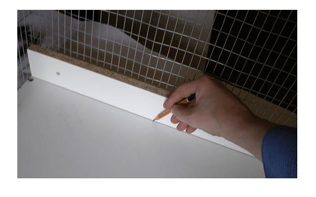 013 - клетка для попугая своими руками