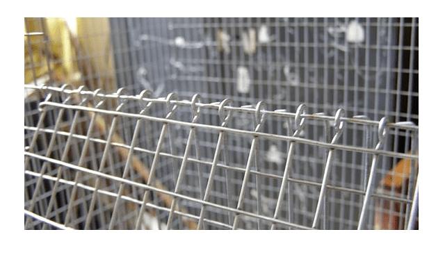 022 - клетка для попугая своими руками