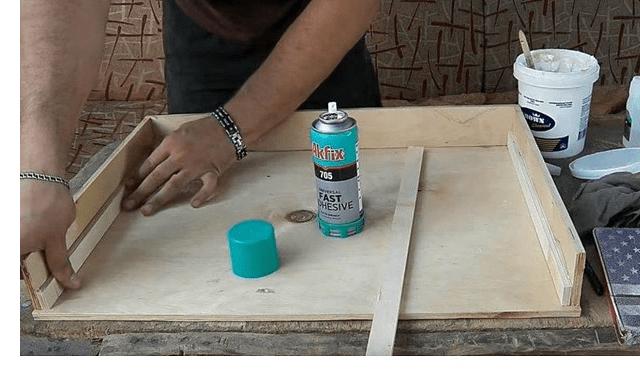 04 - Как сделать клетку для кореллы