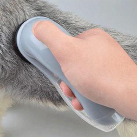 АлиЭкспресс для животных: выбираем пылесос для шерсти