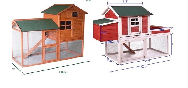 06 - дом для кролика