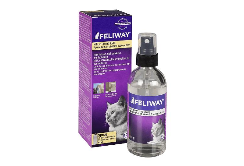 Феливей для кошек - спрей