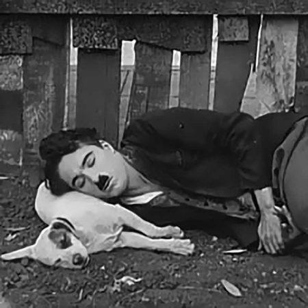 Легендарные собаки немого кино: Мут, партнёр Чарли Чаплина