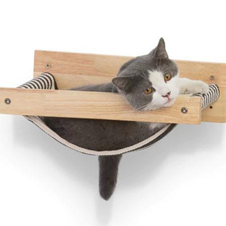 АлиЭкспресс для кошек: выбираем гамак
