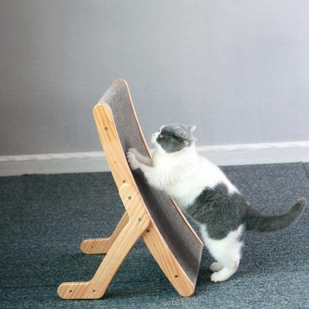 АлиЭкспресс для кошек: незаменимая когтеточка