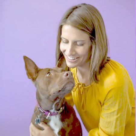 Собака Стелла, которая общается с хозяйкой через говорящие кнопки – неужели это реально