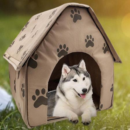 АлиЭкспресс для животных: домик для собаки