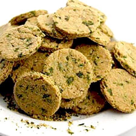Здоровое питание для собак: мятное печенье, которое освежает дыхание