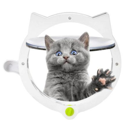АлиЭкспресс для кошек: подарите вашему питомцу отдельный вход